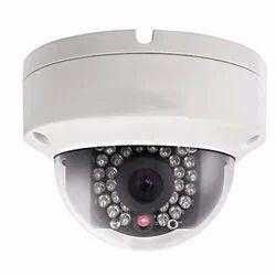 CCTV Dome IP & HDCVI Cameras