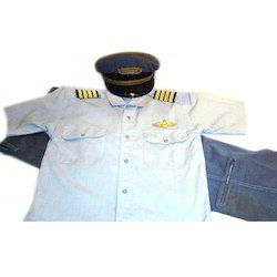 Captain Uniforms