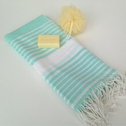 Light Cotton Turkish Towel
