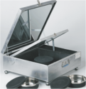 VESAT Solar Box Cooker