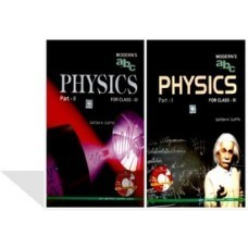 Modern ABC of Physics 11(Book)