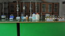 Biodiesel Learning Laboratory