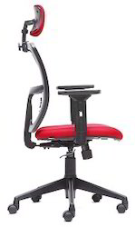 Storm Lx High Back Chair