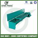 Star Trace Screw Conveyor