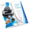 Brouchures Printing Service