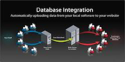 Database Integration Service
