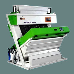 Wheat Grain Color Sorter