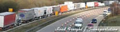 Road Freight / Haulage / Transportation Services