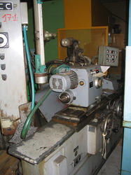 Cylindrical Grinders Machine