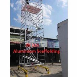Aluminum Scaffolding Ladder