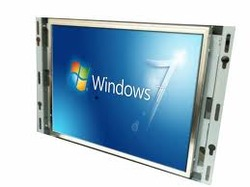 Industrial Open Frame LCD