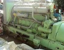 Used Marine Generator