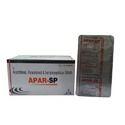 Aceclofenac And Paracetamol and Serratopeptidase