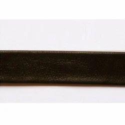 Flat Lambskin Leather
