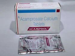 Acamprol 333 Mg Tablet