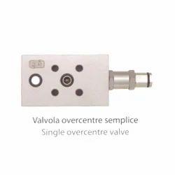 Truck Mixers Single Overcentre Counter Balance Valve