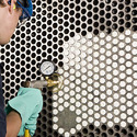 Condenser Cleaning