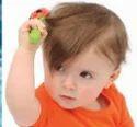 Kids Hair Cutting