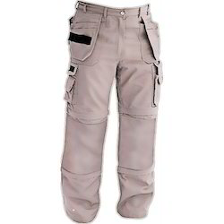 Industrial Worker Cotton Pant