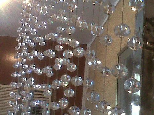 Crystal Beaded Curtain