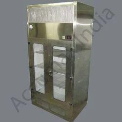 Garments Storage Cabinet