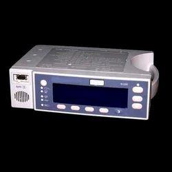 Automatic Pulse Oximeter Monitor