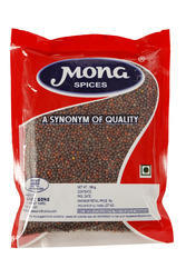 Brown Mona Mustard Seeds ( Rai), For Flavouring Agent, Packaging Type: Packet