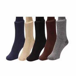Computer Cotton Spandex Socks