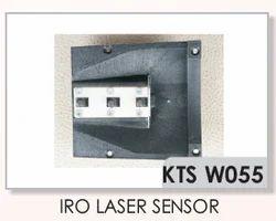 IRO Laser Sensor Weft Feeders
