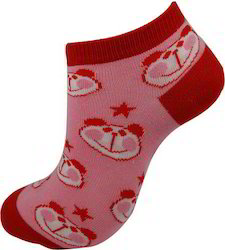 Child Ankle Socks