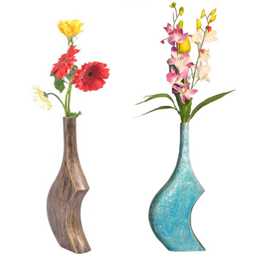 Silver Plated Flower Vase View Specifications Details Of Flower