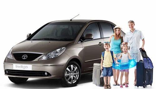 Tata Indigo Luxury Car Aras Pvpv Service Provider In T P K
