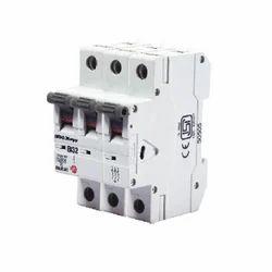 Miniature Circuit Brakers Multi Pole