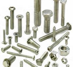 Stainless Steel Screws