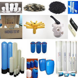 commercial RO spare Parts
