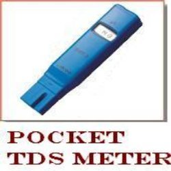 TDS Meters Hanna Dist Family