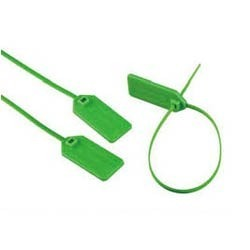 Plastic Seal Tag - View Specifications & Details of Seal Tag