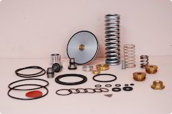 MPV Kits For Screw Air Compressor