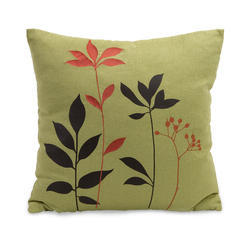 Flower Print Cushion Printing Service