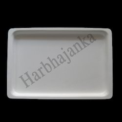 Rectangle Acrylic Tray
