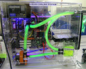 Water Cooling Systems
