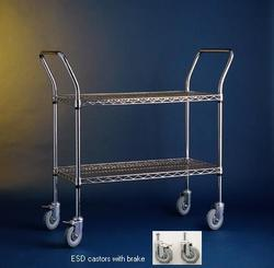 Push Cart (Heavy Duty)