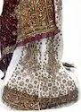 Embroidered Lehenga Choli