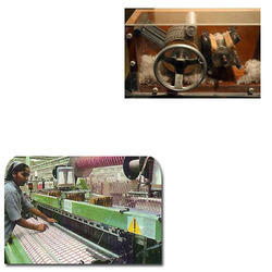Cotton Ginning Parts for Textile Industry