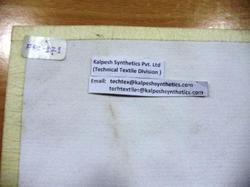 Polyester/ Cotton Blend Woven Filter Fabric/Infinititechtex