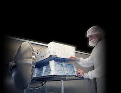 Hospital Sterilisation Services