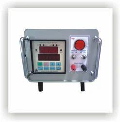 Ampere Hour Meter - TE2504