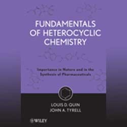 Fundamentals of Heterocyclic Chemistry