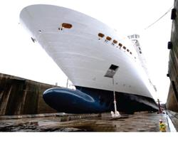 Dry Dock, Ship Repair & Refit Of Marine Vessels