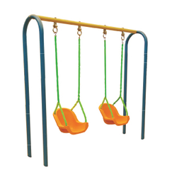 Double Swing Bucket Mini Arch